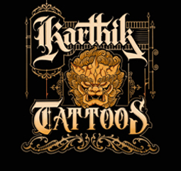 karthik-tatoo-studio